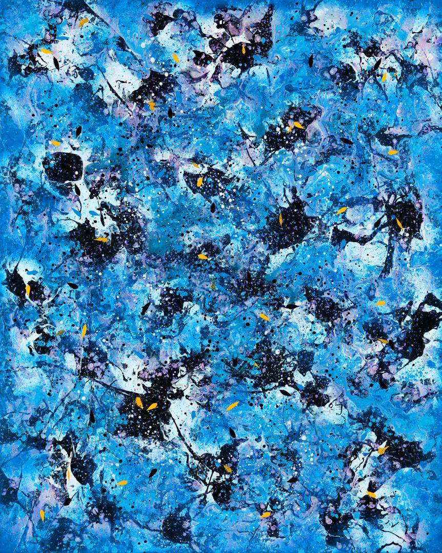 Peintre Contemporain Célèbre Vivant les artistes chinois contemporains installés en france