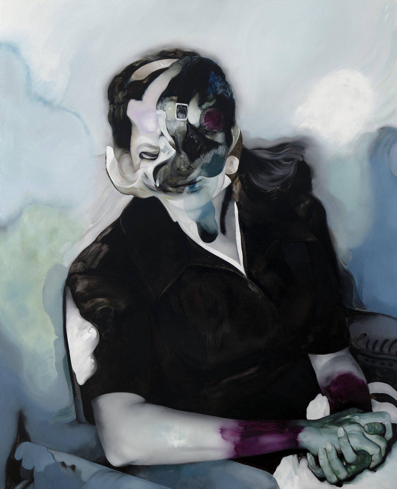 L'artiste chinois He Wei, Primo Marella Gallery, Lugano