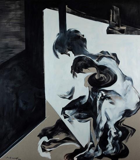 Vietnamese artist Nguyen Thanh Tuyen Craig Gallery
