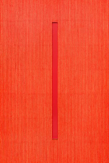 SEOUL. L'artiste coréen Park Seo-Bo. Kukje Gallery