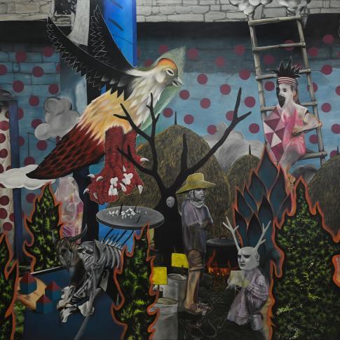 Philippines Art Fair 21-23 Février 2020