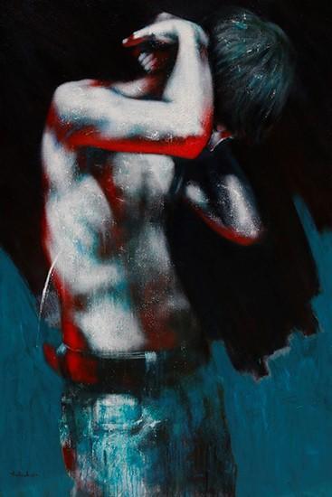 Vietnamese artist Trương Thế Linh, Craig Gallery