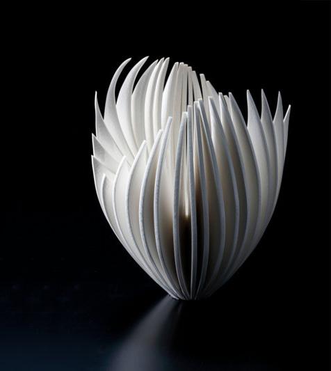 Le céramiste japonais Yuki Nara, Ceramic Expressions, Singapour