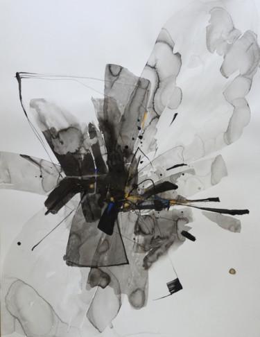 PARIS. L'artiste chinoise Zhao Biru. Galerie Looloolook